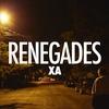 Couverture du titre Renegades