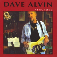 Cover of the track Ashgrove