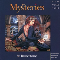 Cover of the track Mysteries