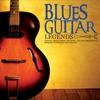 Couverture de l'album Blues Guitar Legends