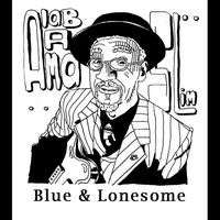 Cover of the track Blue and Lonesome