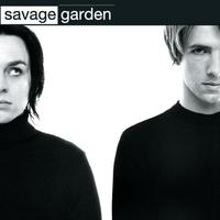 Couverture du titre Savage Garden