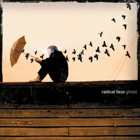 Cover of the track Ghost