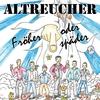Couverture de l'album Fröher oder späder - Single