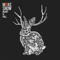 Cover of the track Heart Is Full - Single