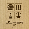Cover of the album Osher Box