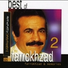Couverture de l'album Memories, Vol. 2 - Best of Farrokhzad