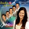 Couverture de l'album Jodel-Zauber