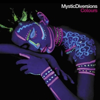 Cover of the track Colours