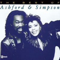 Cover of the track The Best of Ashford and Simpson