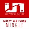 Cover of the album Mingle - Single