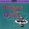 Couverture de l'album Ultra-Lounge, Vol. Eleven: Organs In Orbit