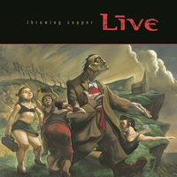Cover of the track Throwing Copper