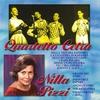 Cover of the album Quartetto Cetra / Nilla Pizzi