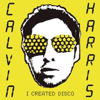 Cover of the track I Created Disco