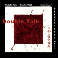 Cover of the track Double Talk