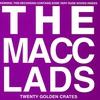 Cover of the album Twenty Golden Crates (Best Of)