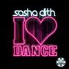 Couverture de l'album I Love Dance (Remixes)