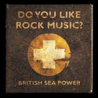 Cover of the track Do You Like Rock Music?