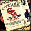 Cover of the album Overdue Riddim