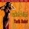 Cover of the album Turkish Delight (USA Oriental Recordings 1958-1964)