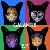 Cover of the album Galantis E.P.