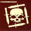 Couverture de l'album Twopointeight