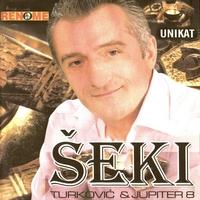 Couverture du titre Unikat (Serbian Music)