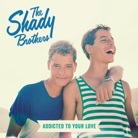 Couverture du titre Addicted to Your Love - Single