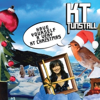 Cover of the track Have Yourself a Very KT Christmas - EP