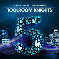 Cover of the track Toolroom Records Present Tk5