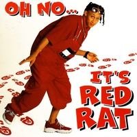Cover of the track Oh No... It's Red Rat