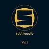 Cover of the album Subtle Audio, Volume I