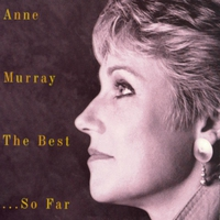 Couverture du titre Anne Murray - The Best...So Far