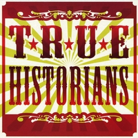 Cover of the track True Historians