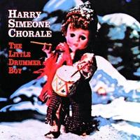 Couverture du titre The Little Drummer Boy