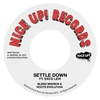Cover of the album Settle Down (feat. Exco Levi) - Single