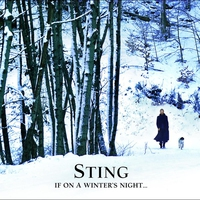 Couverture du titre If On a Winter's Night... (Bonus Track Version)