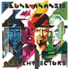 Cover of the album Anarchytecture