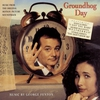 Couverture de l'album Groundhog Day (Music from the Original Motion Picture Soundtrack)