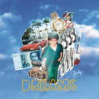 Couverture du titre DREAMS