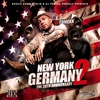 Cover of the album New York to Germany (The 20th Aniversary)