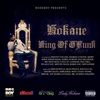 Couverture de l'album Kokane King of Gfunk
