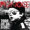 Couverture de l'album Todo Me Da Igual - Single