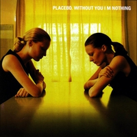 Couverture du titre Without You I'm Nothing