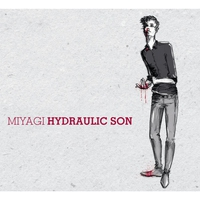 Cover of the track Hydraulic Son