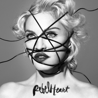 Cover of the track Rebel Heart