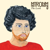 Cover of the track The Look - EP