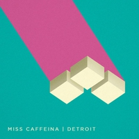 Cover of the track Detroit