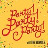 Cover of the album Party! Party! Party!